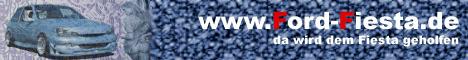 DIE FAQ zum Ford Fiesta, mit Geschichte, Galerien, Linkliste, Downloads, Spielen, Tipps & Tricks, Forum und vielem mehr!